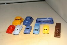 1950s Cars & Truck Set Made in USA Free Shipping
