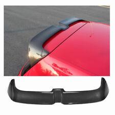 Rear Trunk Roof Spoiler Wing Carbon Fiber Fit for VW Golf 7 VII MK7 GTI R