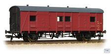 374-415 Graham Farish N Gauge Southern Passenger Luggage Van BR Crimson