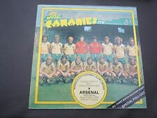 Norwich    V Arsenal  1976/7