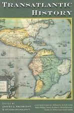 Transatlántico Historia Tapa Dura Steven G.Reinhardt