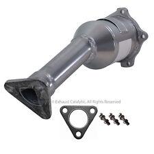 2001-2004 Fit NISSAN Xterra 2.4L Front Catalytic Converter