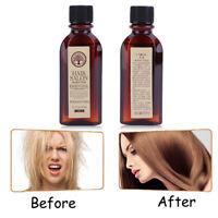 Pure Argan Oil Moroccan Hair Salon Essential Oil Hair Care & Scalp For Dry Hair