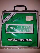 FOR SAAB 99 BRAKE CABLE VECO VJB029 BC861 MBC8113