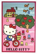 Hello Kitty Rug Garden 80 x 120 cm Jemini