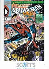 Spiderman Saga   #3    NM