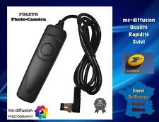 Déclencheur Type  MC-30 Pour Nikon D700, D800 .....