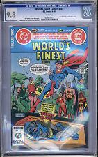 World's Finest Comics #269 CGC NM/MT 9.8 Superman Batman