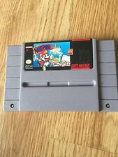 Mario Paint Super Nintendo Snes Cart Tested Works NG5