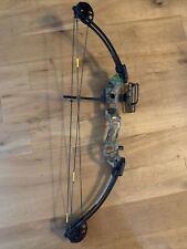 Alpine Micro Youth Left-Handed Bow