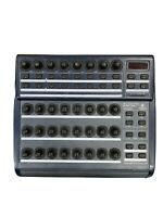 Behringer B-Control Rotary BCR 2000 USB / MIDI Controller