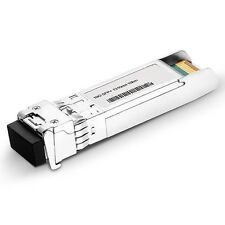 New HP BladeSystem 455886-B21 Compatible 10GBASE-LR SFP+ 1310nm 10km DOM
