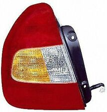 Tail Light Assembly Left Maxzone 321-1923L-AS -NEW HYUNDAI ACCENT 2001 DRIVER'S