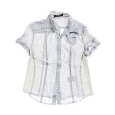 Marc Cain Damenblusen, - tops & -shirts aus Baumwollmischung