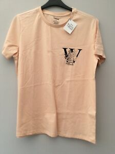Disney Winnie The Pooh T Shirt Ladies Size 14-16 New With Tags