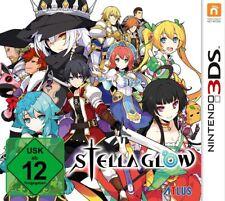 Stella Glow 3DS NIP