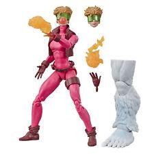 Hasbro Marvel Legends Series 6-inch Action Figure Marvel's Boom-Boom Toy
