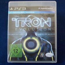 PS3 - Playstation ► Tron: Evolution ◄ TOP Zustand
