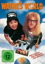 DVD * WAYNE'S WORLD # NEU OVP
