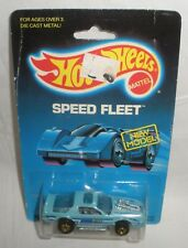 Hot Wheels Blown Camaro Z28 Carded Collectors Quality Condition