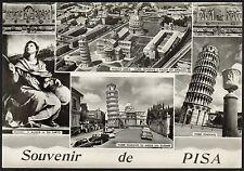 AA1250 Pisa - Città - Souvenir - Vedute