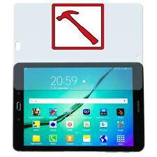 """Slabo PREMIUM Panzerglasfolie für Samsung Galaxy Tab S3 KLAR """"Tempered Glass"""" 9H"""
