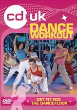 CD:UK Dance Workout DVD (2006)