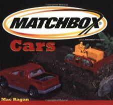 Matchbox Cars: The First 50 Years by Ragan Mac