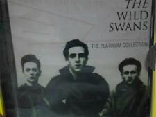 2006 THE WILD SWANS ORIGINAL CD IAN BROUDIE THE PLATINUM collection  Philippines