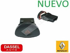 RENAULT CLIO 01-05 INTERRUPTOR LUCES DE EMERGENCIA / INTERMITENTES 8200060036