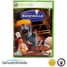 Ratatouille (Xbox 360) ** dans une toute nouvelle affaire! **