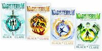 Magisterium 4 Books Collection Holly Black & Cassandra Clare The Iron Trial