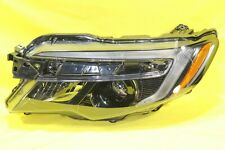 ⭐ 16 17 18 19 20 Honda Pilot Ridgeline Passport Left Driver Headlight OEM *1 TAB