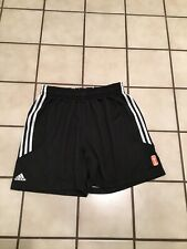 Adidas Climacool WNBA Team Issued Draft Combine Workout Gym Shorts Sz. L