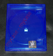 Original  Playstation 4 Game Blu-Ray Replacement Case Empty Box W2K16 PS4