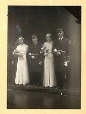 PHOTO MARIAGE OFFICIERS DE MARINE