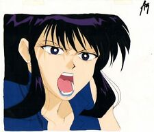 Anime Cel Sailor Moon #372