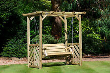 Anchor Fast Exmouth Swing Arbour RRP £599.99 !!! OFFER !!!