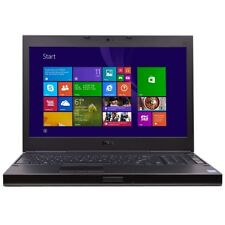 """Dell Mobile Workstation Notebook 15.6"""" 1080p Quad-Core i7 2.80GHz 16GB 500GB #2C"""