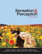 Sensation and Perception by Jeremy M. Wolfe (2014, Hardcover)