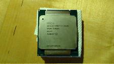 Intel Core i7-5820k 5820k - 3,6 Ghz Six Core (bx80648i75820k) Processore