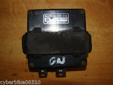 SUZUKI 125 GN - 1997 - BOITIER D ALLUMAGE CDI 32900-05300
