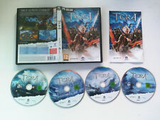 TERA UBISOFT MMORPG PC FR