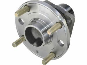 For 2004-2007 Chevrolet Optra Wheel Hub Assembly Rear API 56869FX 2005 2006 HUB