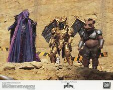 MIGHTY MORPHIN POWER RANGERS THE MOVIE 1995 VINTAGE LOBBY CARD ORIGINAL #8