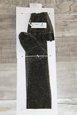 collant JULIETTE lurex noir et doré HAUT DE GAMME   PIERRE MANTOUX taille 3