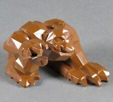 LEGO® Figur Rock Raiders ROCK MONSTER miners cave troll orc braun 4950 4990