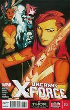 Uncanny X-Force Vol. 2 (2013-2014) #13