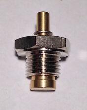 """Espresso Coffee Machine Boiler Anti Vacuum Valve ø 1/4""""M"""