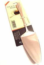 Grunwerg Cake Slice Pie & Cake Server Polished Stainless Steel Windsor
